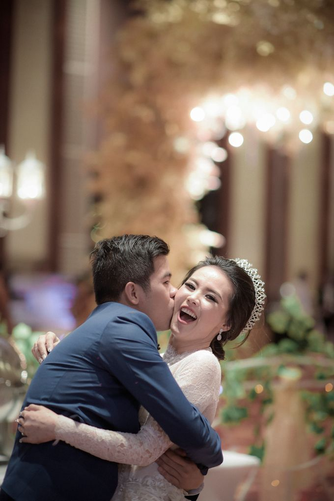 Myco & Rica Wedding by Reynard Karman Photography - 044