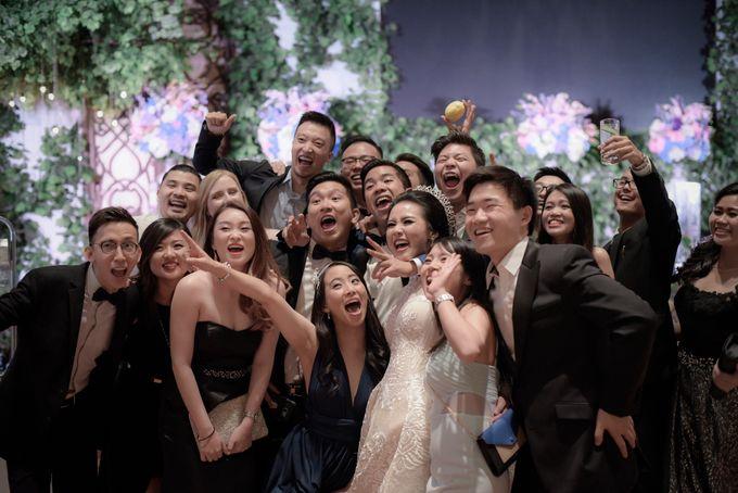 Myco & Rica Wedding by Reynard Karman Photography - 045