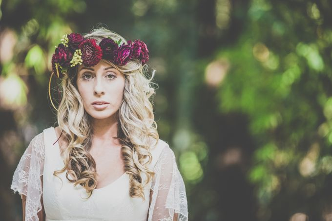 Bohemian Luxe by Niki D Photography - 001