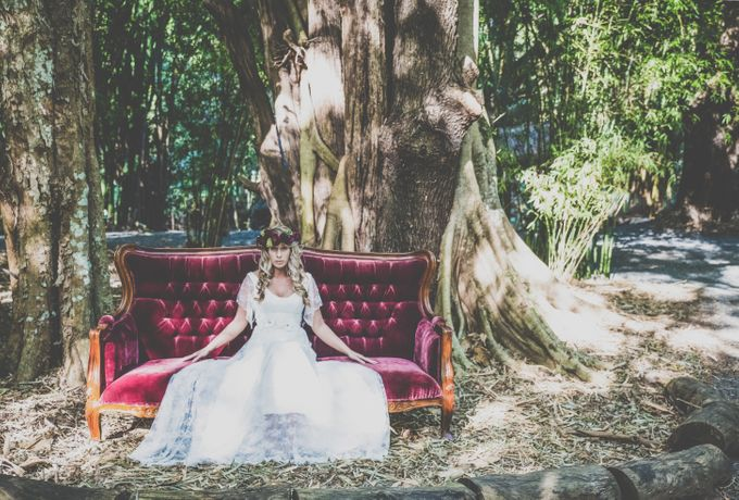 Bohemian Luxe by Niki D Photography - 002