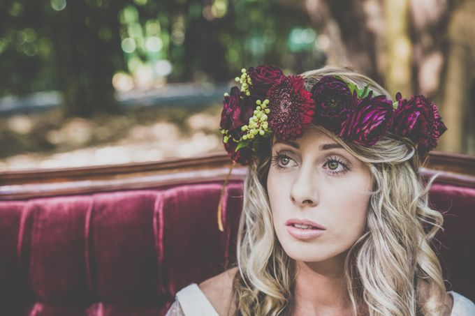 Bohemian Luxe by Niki D Photography - 003