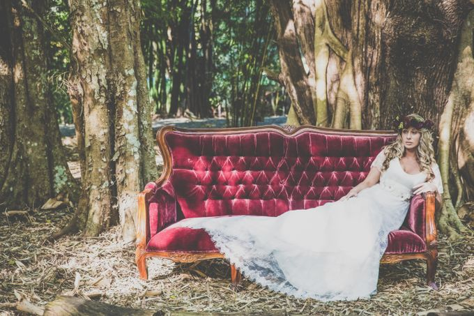 Bohemian Luxe by Niki D Photography - 006