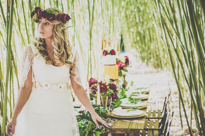 Bohemian Luxe by Niki D Photography - 005