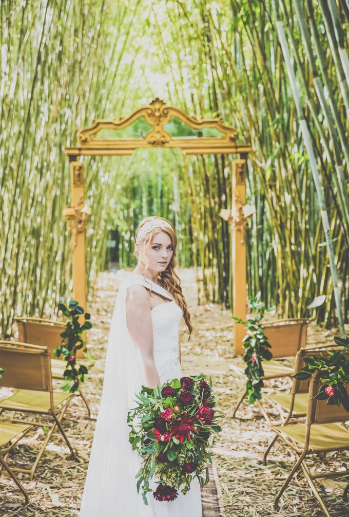 Bohemian Luxe by Niki D Photography - 008