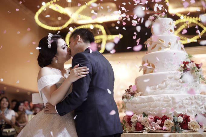Max & Elvina Wedding - Holy Matrimony by Richard Costume Design - 028