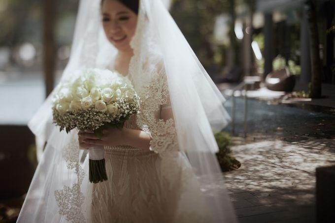 Max & Elvina Wedding - Holy Matrimony by Richard Costume Design - 001