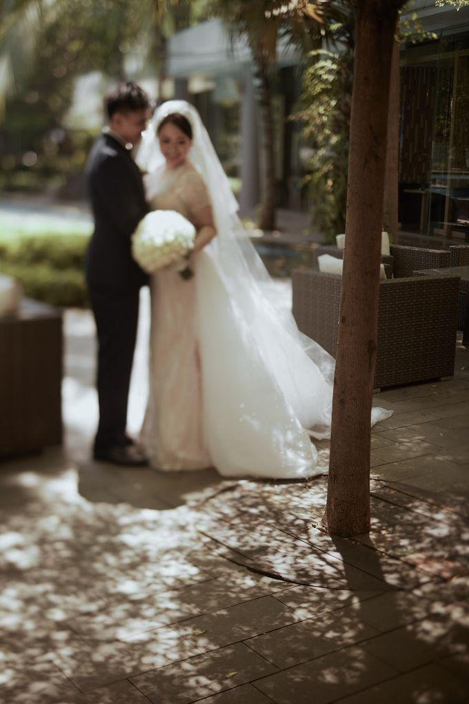 Max & Elvina Wedding - Holy Matrimony by Richard Costume Design - 002