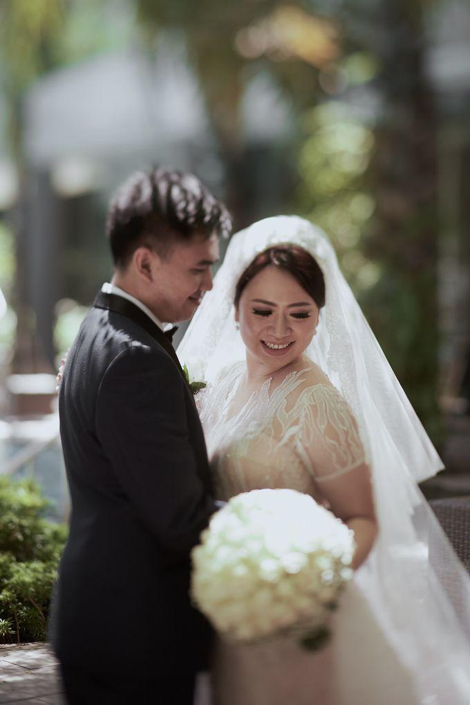 Max & Elvina Wedding - Holy Matrimony by Richard Costume Design - 003