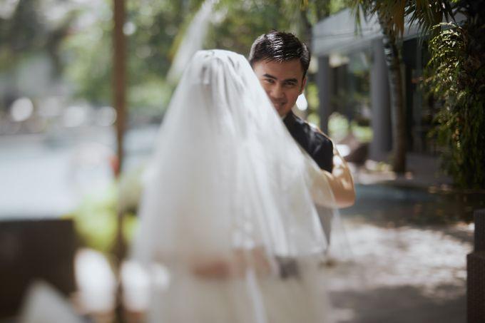 Max & Elvina Wedding - Holy Matrimony by Richard Costume Design - 005
