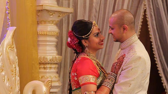 Nirsheila & Naresh - SDE by Elysium Weddings Sdn Bhd - 009