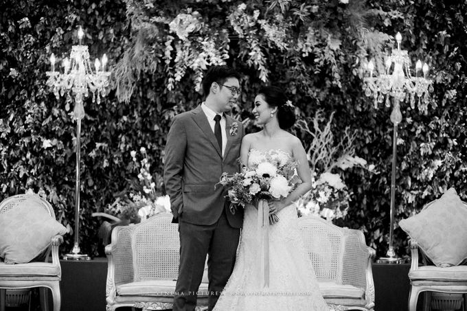 Max Willy & Melissa Stella Wedding by Pea and Pie - 005