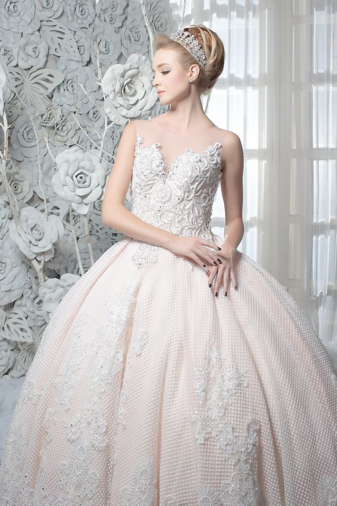 House Of Lea Collection by House Of Lea Bridal - 001