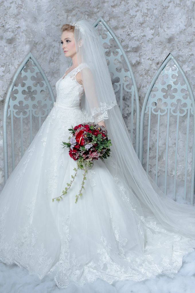 House Of Lea Collection by House Of Lea Bridal - 002