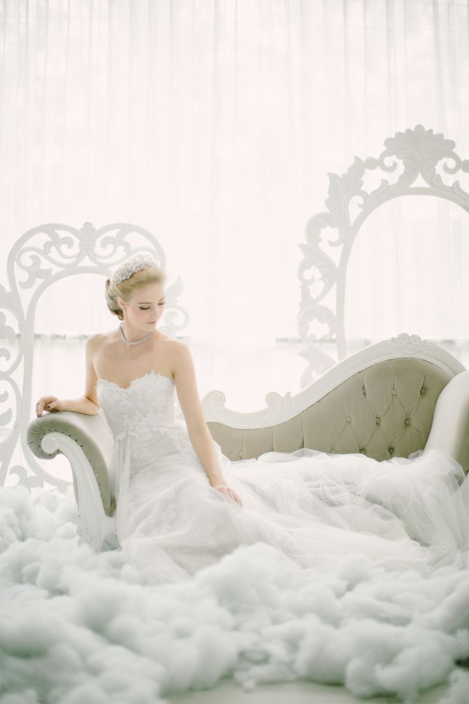 House Of Lea Collection by House Of Lea Bridal - 004