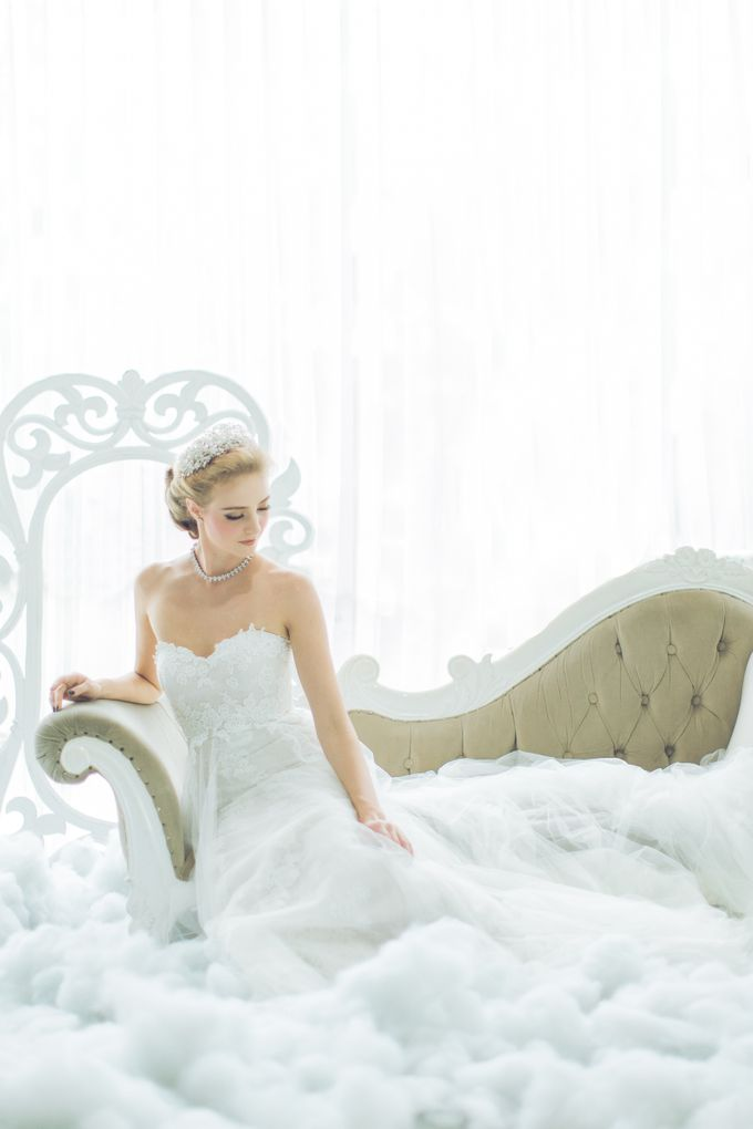 House Of Lea Collection by House Of Lea Bridal - 011