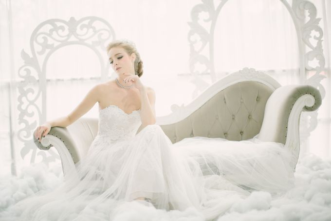 House Of Lea Collection by House Of Lea Bridal - 012