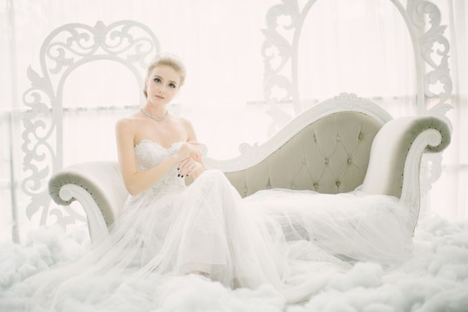 House Of Lea Collection by House Of Lea Bridal - 013