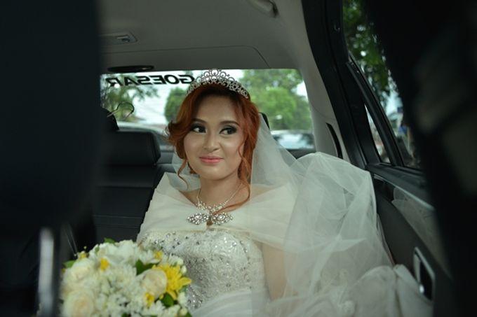 Erine & Mike Wedding by Kaisar Photostyle - 001