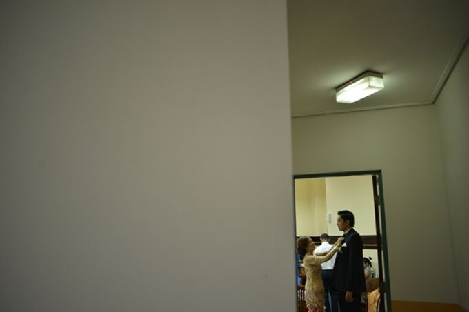 Erine & Mike Wedding by Kaisar Photostyle - 004
