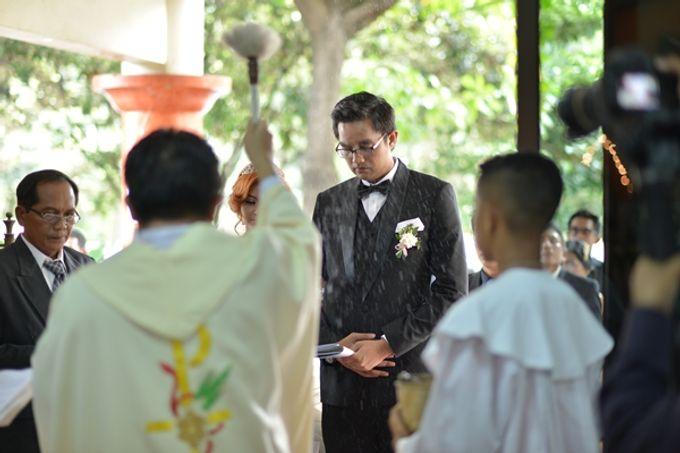 Erine & Mike Wedding by Kaisar Photostyle - 008