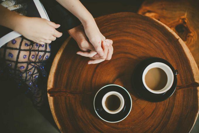 Marsha Adi and cups of Coffee by Lights Journal - 001