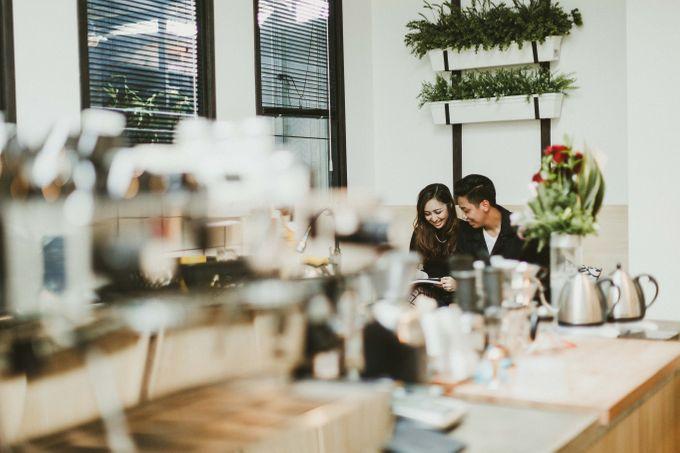 Marsha Adi and cups of Coffee by Lights Journal - 004