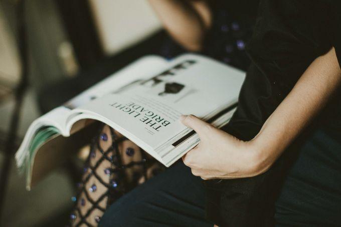 Marsha Adi and cups of Coffee by Lights Journal - 005