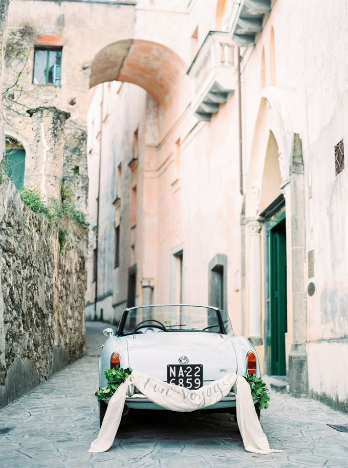 Honeymoon styled shoot in Italy by love is my favorite color - 001
