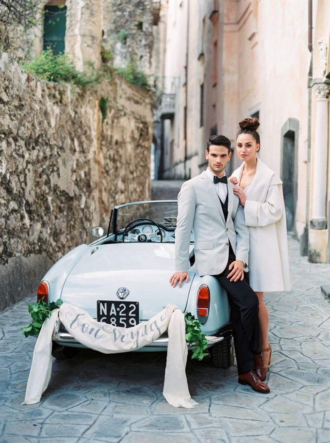 Honeymoon styled shoot in Italy by love is my favorite color - 002
