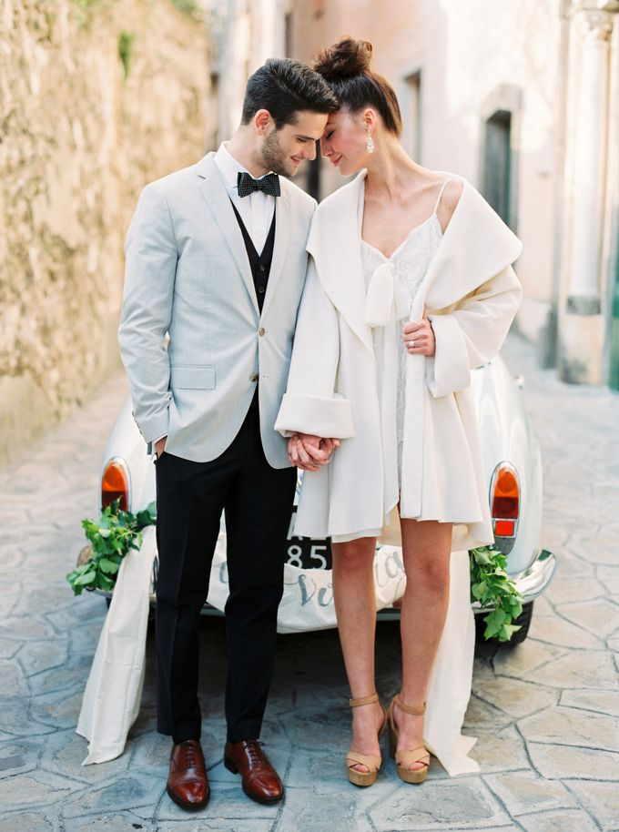 Honeymoon styled shoot in Italy by love is my favorite color - 005