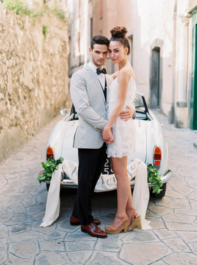 Honeymoon styled shoot in Italy by love is my favorite color - 007