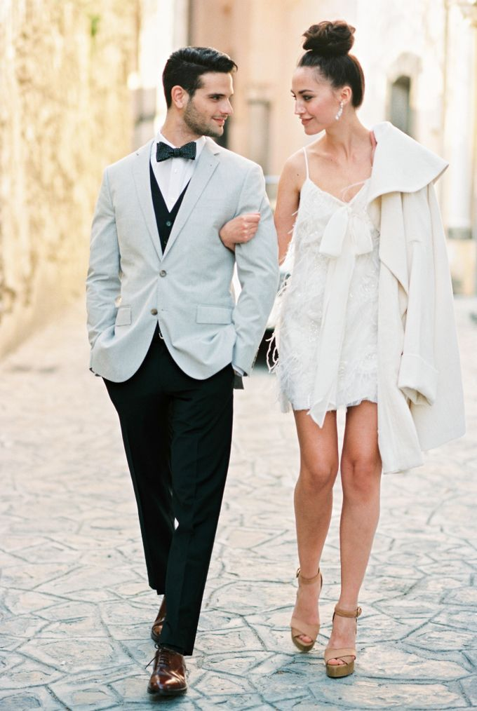 Honeymoon styled shoot in Italy by love is my favorite color - 008