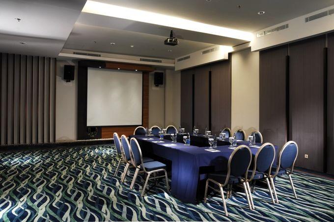 Ballroom & function room by Holiday Inn Bandung Pasteur - 005