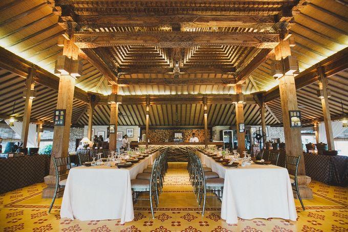 Masha & Deylen Prewedding Dinner by Pixeldust Wedding Photography - 004