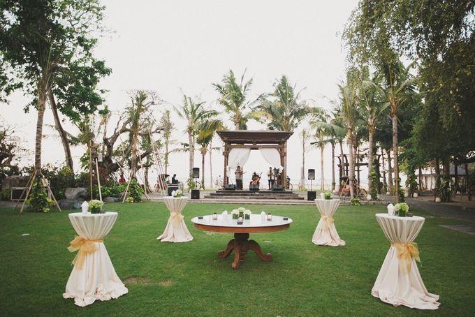 Masha & Deylen Prewedding Dinner by Pixeldust Wedding Photography - 007