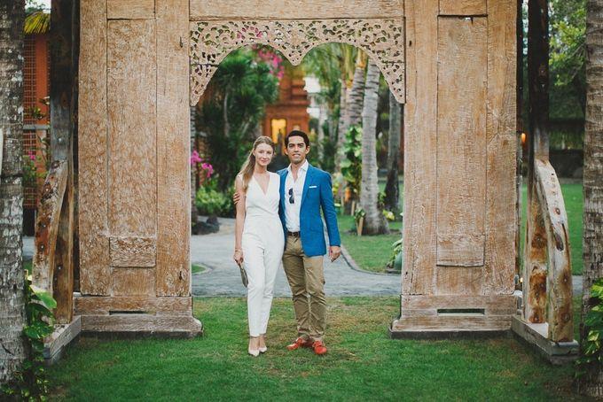 Masha & Deylen Prewedding Dinner by Pixeldust Wedding Photography - 008