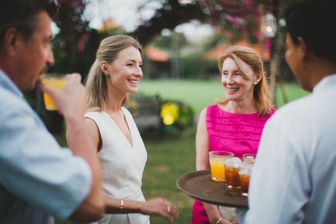 Masha & Deylen Prewedding Dinner by Pixeldust Wedding Photography - 012