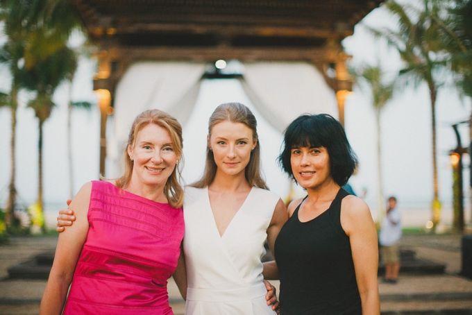 Masha & Deylen Prewedding Dinner by Pixeldust Wedding Photography - 016