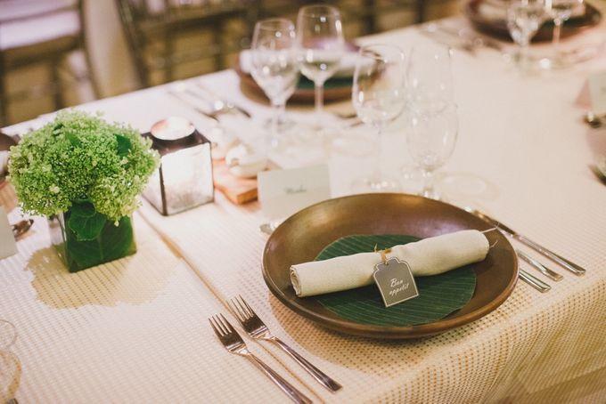 Masha & Deylen Prewedding Dinner by Pixeldust Wedding Photography - 006