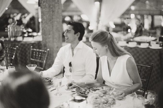 Masha & Deylen Prewedding Dinner by Pixeldust Wedding Photography - 034