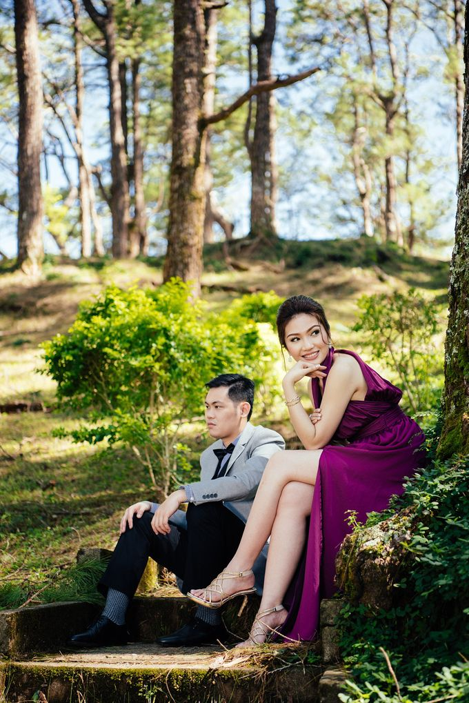 Michael & Joyce Engagement by Blissful House Digital - 041
