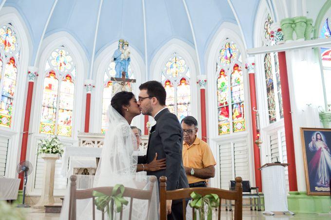 Weddings by Elysium Weddings by Elysium Weddings Sdn Bhd - 009