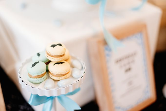 Creative Ideas and Mini Favors for Dessert Tables by Inthebrickyard - 006