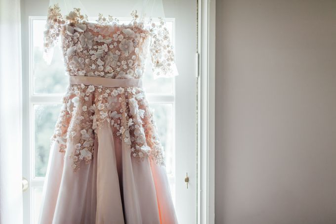 Madeleine by Daniel Learmont Couture - 003