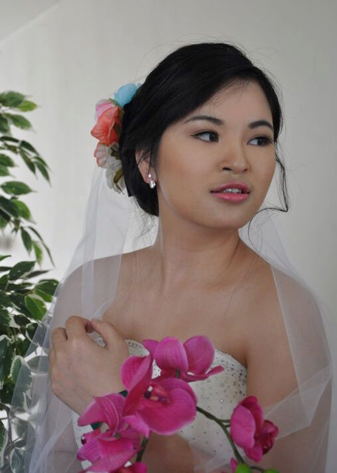 Bridal Day - WhatsApp 9639 8626 by Cathy Loke - 029