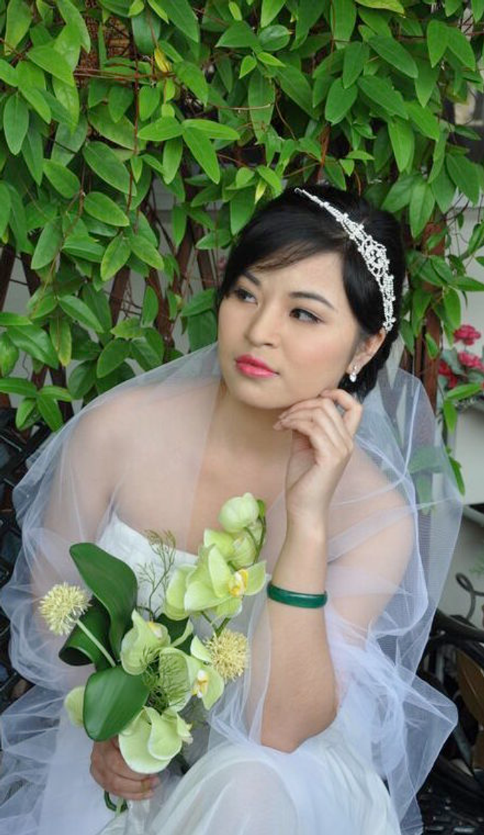 Bridal Day - WhatsApp 9639 8626 by Cathy Loke - 016