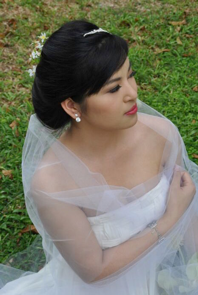 Bridal Day - WhatsApp 9639 8626 by Cathy Loke - 012