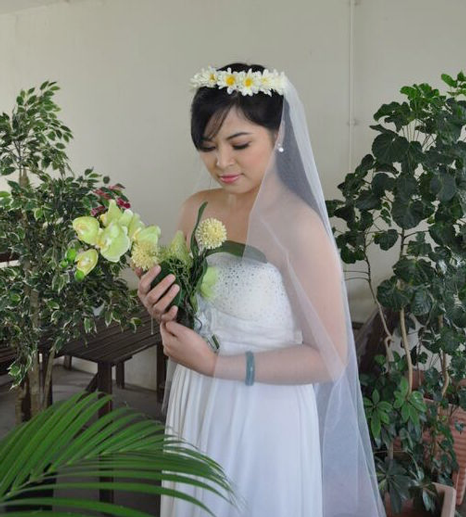 Bridal Day - WhatsApp 9639 8626 by Cathy Loke - 022