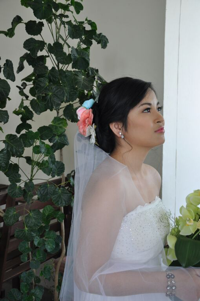 Bridal Day - WhatsApp 9639 8626 by Cathy Loke - 007