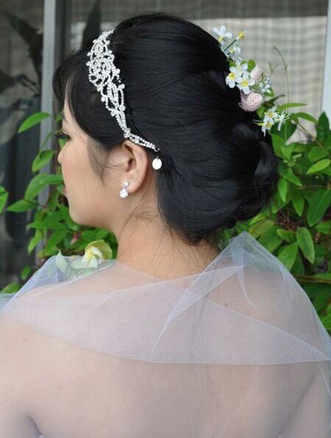 Bridal Day - WhatsApp 9639 8626 by Cathy Loke - 028